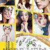 12pcs 16 Gold Flash Tattoo Metalic Colorful Chest Sticker Beast Temporary Tattoo Sticker Tattoo Body Art 12 model For Holiday 3
